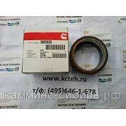 Ремкомплект передней крышки ДВС ISBE (3802820) фото