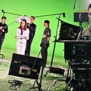 Изготовление рекламных роликов фото