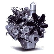 Двигатель ЗМЗ-513 ГАЗ-3307 (КПП-5 ступка) фото