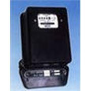 Трехфазный счетчик электрической энергии СА4У–И 678 индукционный 30(75) А фото