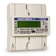 Cчетчик электроэнергии двухтарифный СЕ 102 R5 148 0K (100) A