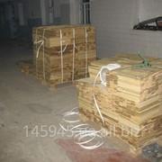 Дощечка деревянная тарная фото