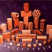 Изделия огнеупорные для футеровки вагранок фото