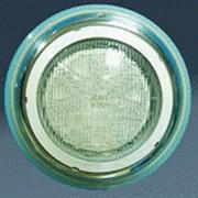 Накладной прожектор из нержавеющей стали, 100W/12V, серии TLP100 фото