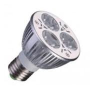 LED-лампы E27: D 50 / K 60 mm фото