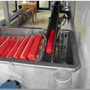 Оборудование для производства промышленных взрывчатых веществ фото