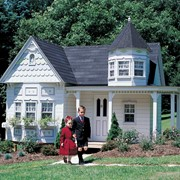 Эксклюзивные дома для ваших детей. фото