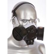 Респиратор газозащитный фото