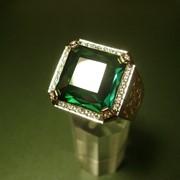 Изготовление ювелирных изделий из золота с бриллиантами на заказ фото