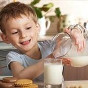 Молоко соевое фото