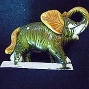 Сувенир Слон 2708 14х11,5 см. фото