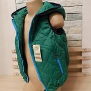 Куртки безрукавки фото