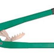 Ножницы для резки пластиковых труб диаметром до 75мм фото