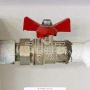 Ремонт систем отопления в Алматы фото