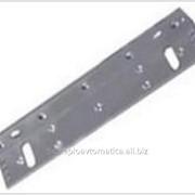 Металлический уголок для замка ABK - 350 L фото