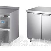 Стол холодильный СТХ-2(3)/1235М фото