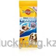 Корм Pedigree Denta Stix для собак средних пород , 77г фото
