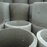 Кольца колодезные КС 10-9 фото
