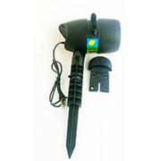 Лазерный проектор Slide Star Shower фото
