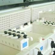 Промывочные, операционные, травильные ванны и гальванические линии фото