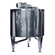Реактор с паровым и электрическим нагревом фото