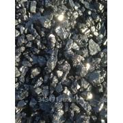Уголь-антрацит марки АО («антрацит-орех») фото