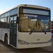 Городской автобус большого класса DAEWOO BC211MA / BC 212 MA фото
