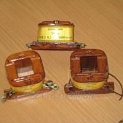 Катушки и контакторы ПАЕ-300 ПАЕ-400 ПАЕ-500 ПАЕ-600 фото