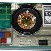 Покерный набор №500Т-2 фото
