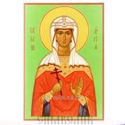 Икона Св. Мц. Дария фото