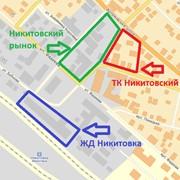 """Торговый Комплекс """"Никитовский"""" фото"""