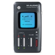 Рекордер M-Audio MicroTrack II фото