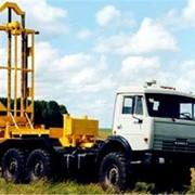 Геологические работы по всей территории Республики Беларусь фото