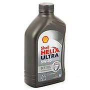 Масло моторное Shell Helix Ultra ECT 5W30 (1л) фото