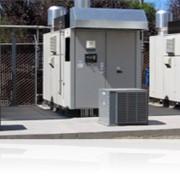 Микротурбинные генераторные установки фото