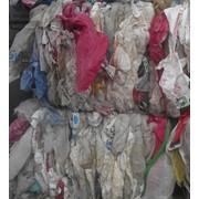 Отходы полиэтилена куплю фото