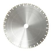 Диск алмазный для швонарезчиков TITAN PW4 фото