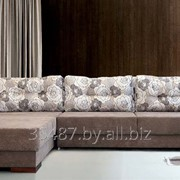 Диван-кровать угловой «Кватро макс» фото