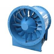 Вентилятор осевой ВО 30-160-5-1 фото