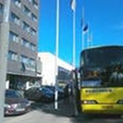Продажа автобусных билетов фото
