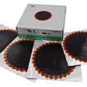 Набор заплат 500 0108 для камер на фольге №5 REMA TIP-TOP фото