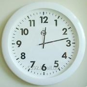 Часы вторичные стрелочные офисные минутные серии ЧВМ фото