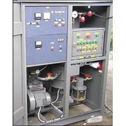 БРПС - блок регенерации и подготовки сорбента токами высокой частоты