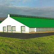 Сельскохозяйственные сооружения фото