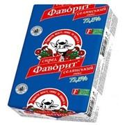 """Спред с/в """"Фаворит Крестьянский"""" 72,5%, молочного жира - 30% от производителя.Экспорт. Опт, фото"""