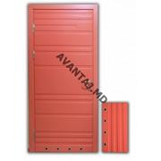 Классическая дверь MDF, арт. 30 фото