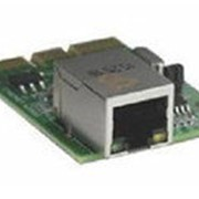 Сетевая карта Zebra ZD420T Модуль Ethernet P1080383-219 фото