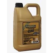 Синтетическое моторное масло RAVENOL Longlife GM 0W-30 фото