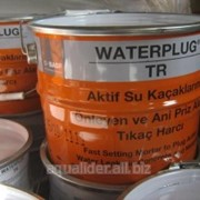 Цемент Waterplug Masterseal 590 фото