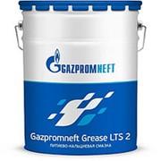 Смазка Gazpromneft Grease LTS 2 (18кг) фото